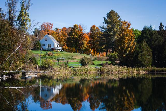 Visit Vermont | Barnard, Vermont