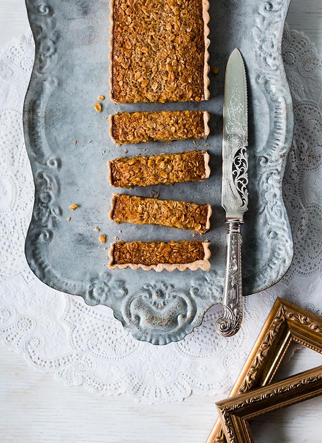 Treacle Pie -Royaume-Uni, collection Épicerie du Monde