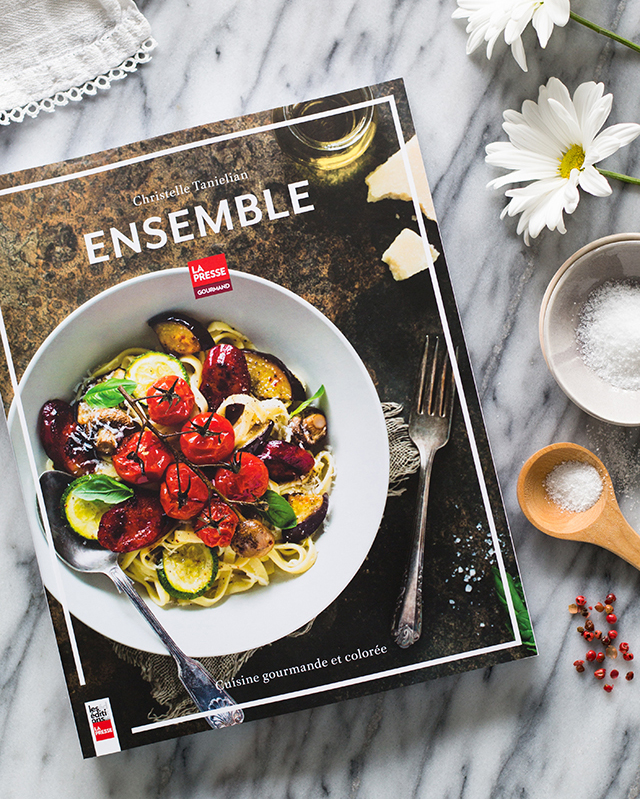 Ensemble, cuisine gourmande et colorée on christelleisflabbergasting.com
