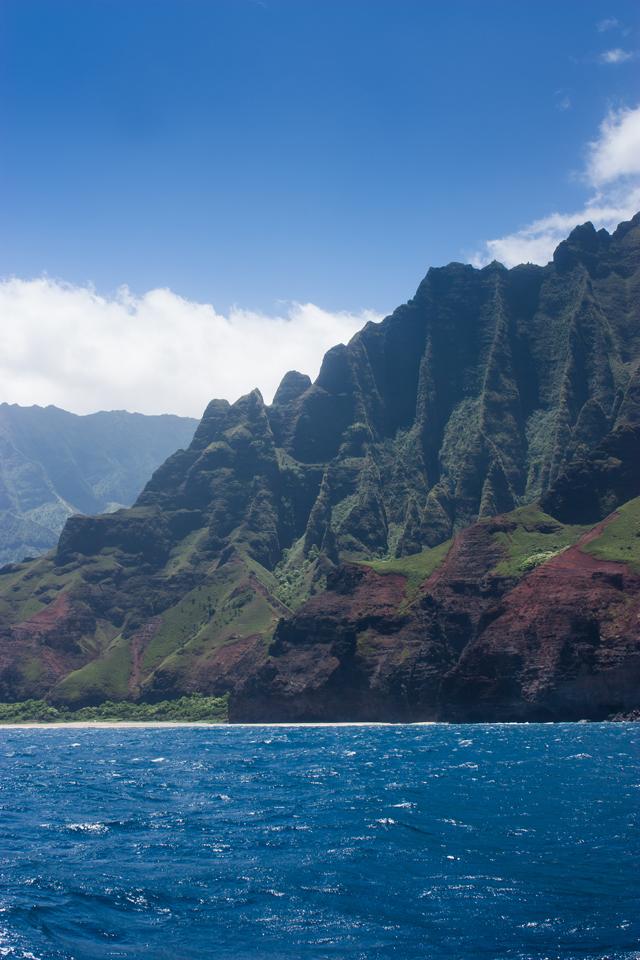 Captain Andy's Sailing Adventures, Kauai