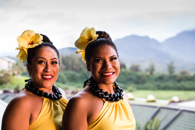 St Regis Hotel Kauai