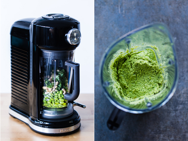 Dips + A KitchenAid® Torrent™ Blender GIVEAWAY!