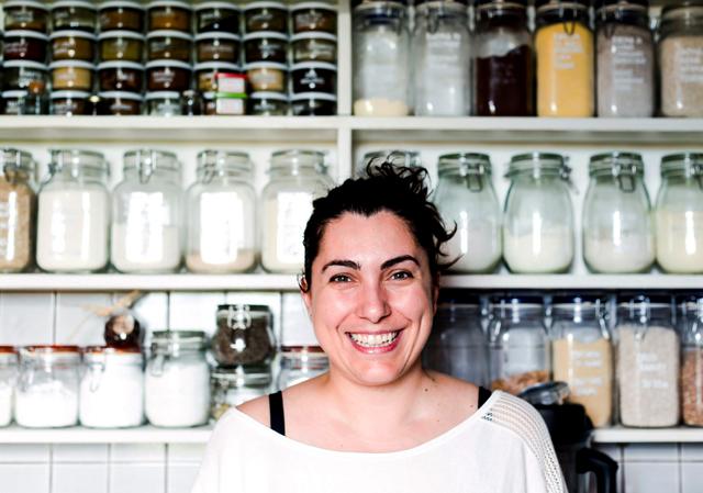 L'atelier de cuisine sur la route- La Toscane
