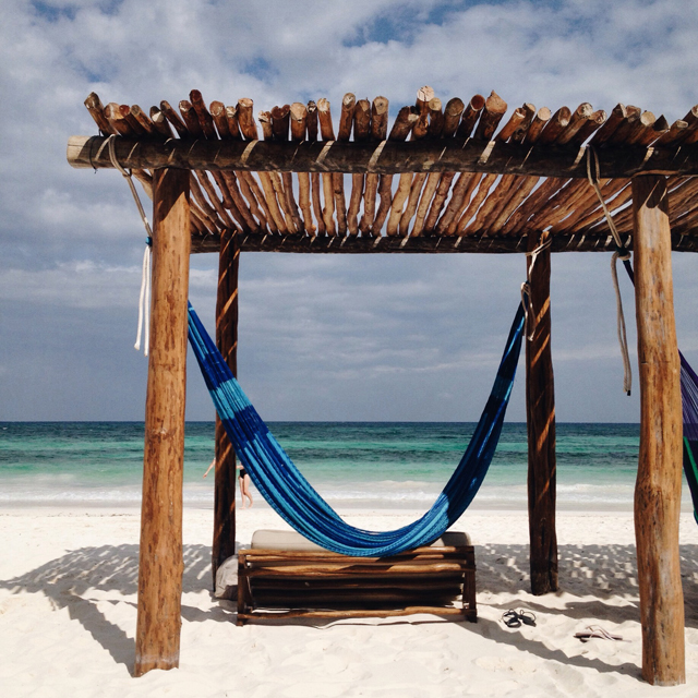 Best Spots in Tulum on christelleisflabbergasting.com