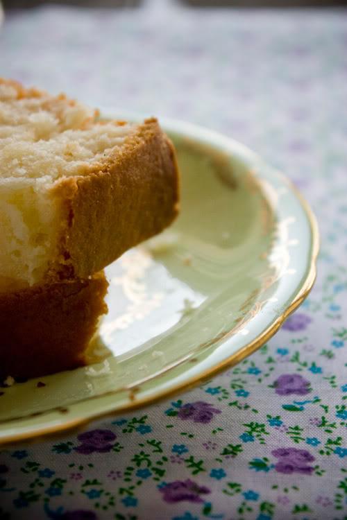 les desserts simples : le gâteau au yaourt | christelle is