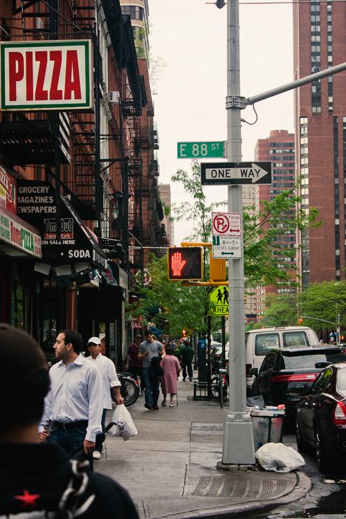 Bonnes adresses à New York