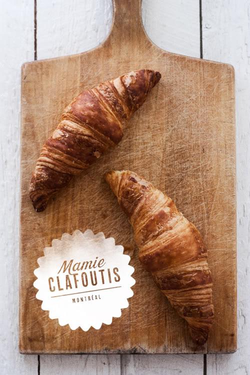 Mamie Clafoutis Montréal